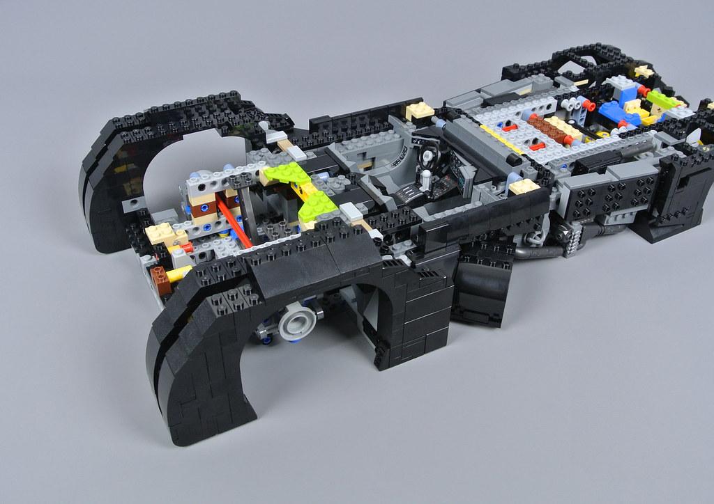 ** 25 CT LOT **  Lego NEW black 1 x 2 modified plate W// pin hole pcs