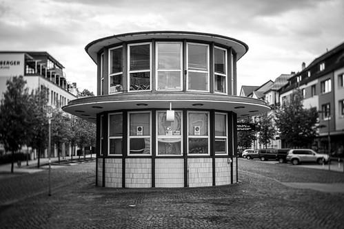 Busstation Petzval