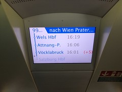 Westbahn KISS