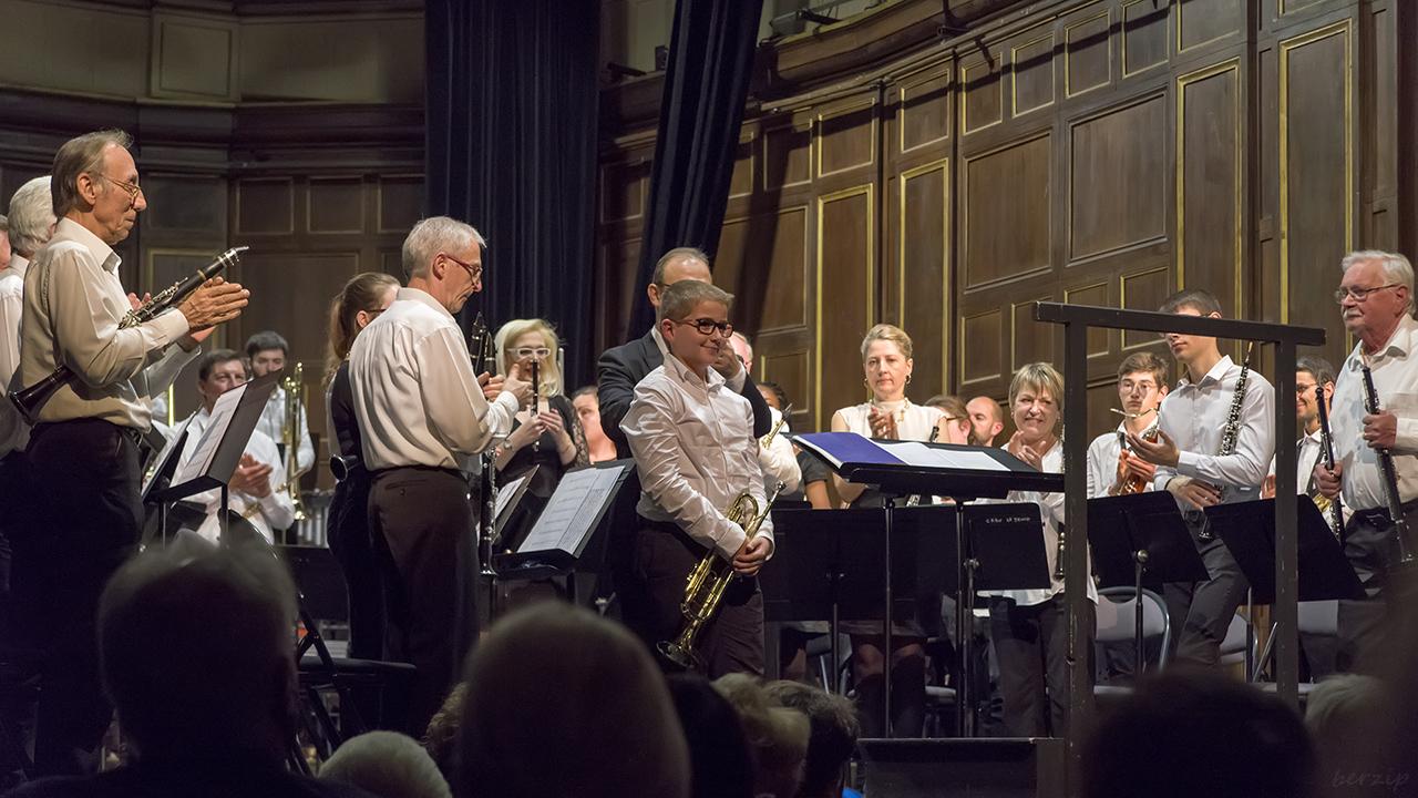 Concert d'automne de l'Orchestre d'Harmonie de Valenciennes 49001443912_44f0582d5e_o