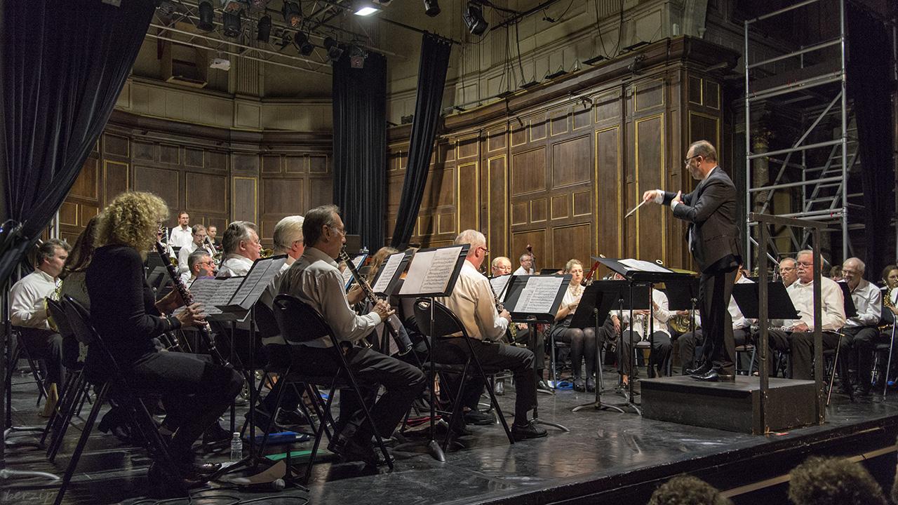 Concert d'automne de l'Orchestre d'Harmonie de Valenciennes 49001447577_cdfba01dd2_o