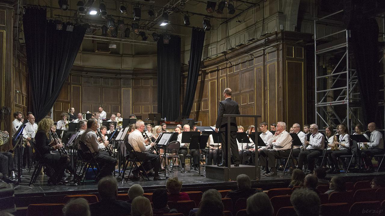 Concert d'automne de l'Orchestre d'Harmonie de Valenciennes 49001448562_7bfdeedb0c_o