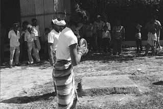 Top spinning, Kota Bharu 1986 - 860552