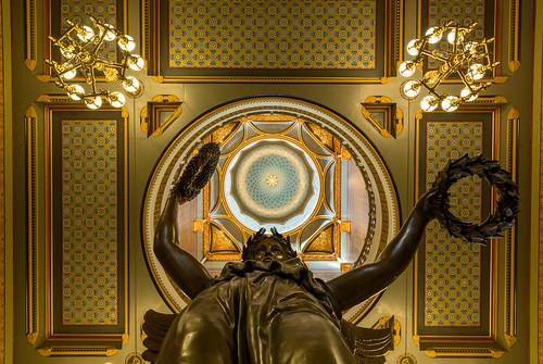 Connecticut State Capitol Rotunda