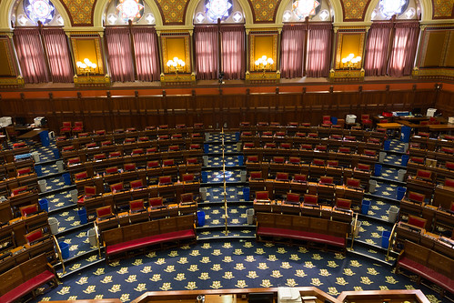 Connecticut House of Representatives