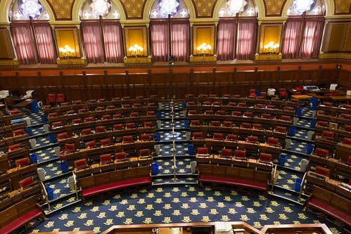Connecticut House of Representatives