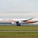 Surinam Airways PZ-TCR Airbus A340-313X cn/242 wfu 27 Oct 2019 @ Polderbaan EHAM / AMS 14-10-2016