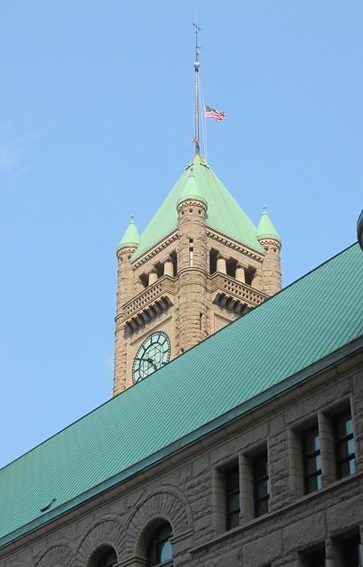 Minneapolis - Municipal Building