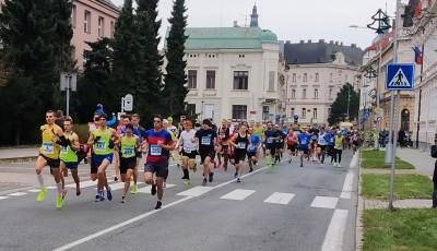 Hornickou desítku vyhrál Ukrajinec Mevsha, ženám kralovala Chlebiková