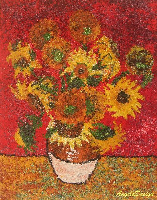 After Van Gogh N105