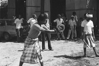 Top spinning, Kota Bharu 1986 - 860550