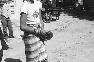 Top spinning, Kota Bharu 1986 - 860551