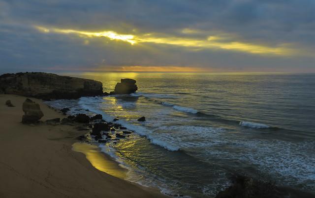 Shining Sea (explored)