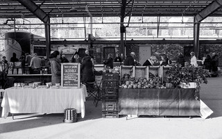 Brickworks Farmers Market Produce | by Bill Smith1