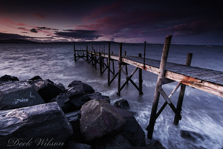 That Wooden Jetty