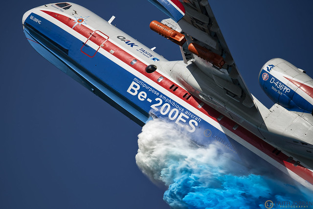 Бериев Бе-200чс / Beriev Be-200 Altair