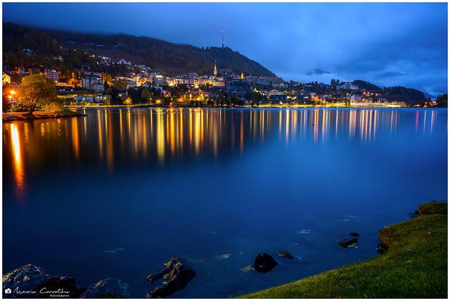 St. Moritz Lake front - NZ6_3567