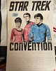 Found an old poster at my parents' last week: a Star Trek convention in San Jose back in 1976! Forgive my coloring of Chekov's uniform and promotion to Lt. Cmdr. I was pretty small then! #startrek #llap #startrekcon #startrekconvention #startrekmemorabili