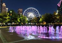 Olympic Park, Atlanta