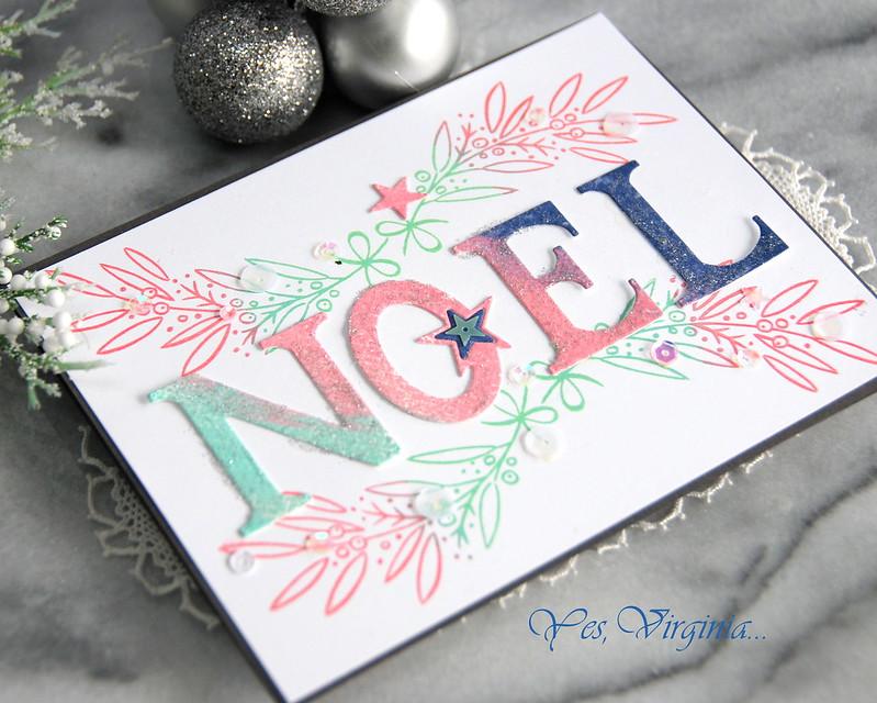 NOEL -001