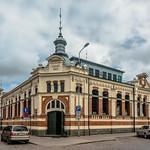 St Peter's Market, Liepāja