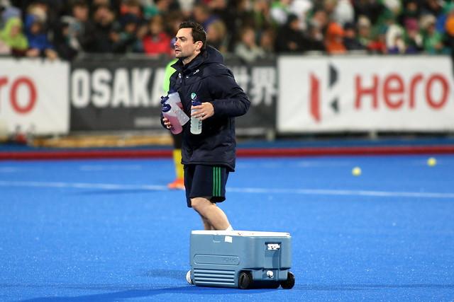Ireland v Canada 2-11-19
