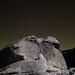 Red Rocks Park in infrared 16