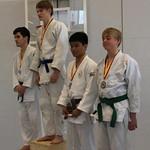 24.03.2019 : 47e Championnats genevois individuels de Judo