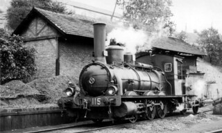 CP 115, Coimbra-B, 1958