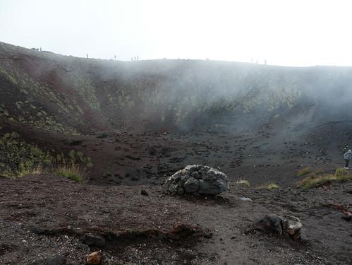 Sylvestri Crater