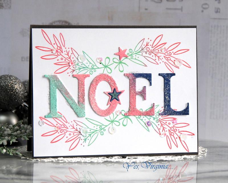 NOEL -002