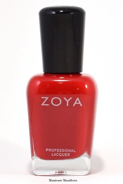 Zoya Tanya