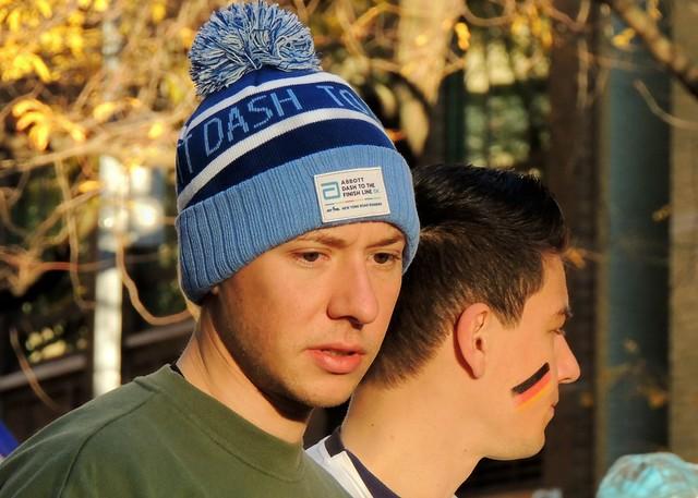 Abbott Dash To The Finish Line 5K, 11-2-19