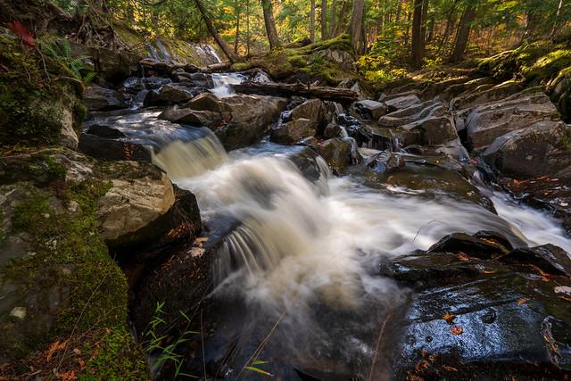 _DSC8183 Upper Silver Falls