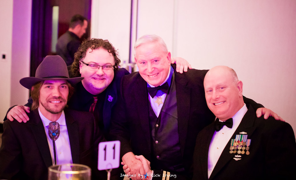 American Airlines Sky Ball XVII, in Support of the Airpower Foundation