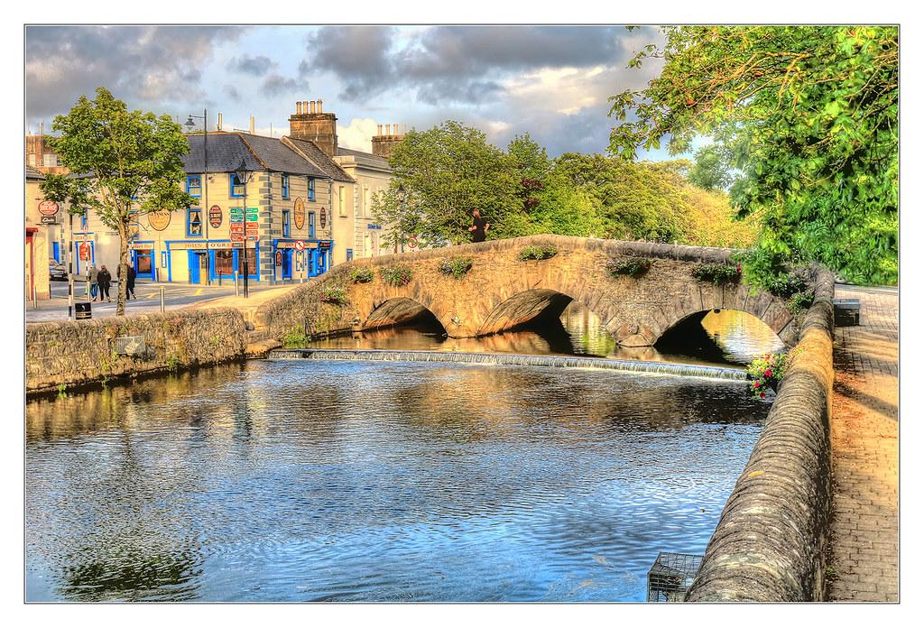 Westport IR - Carrowbeg 03 | Westport (Irish: Cathair na Mar… | Flickr