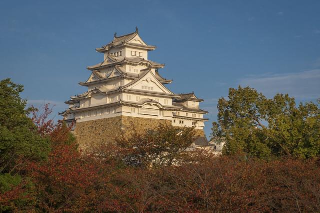 Japan, Himeji