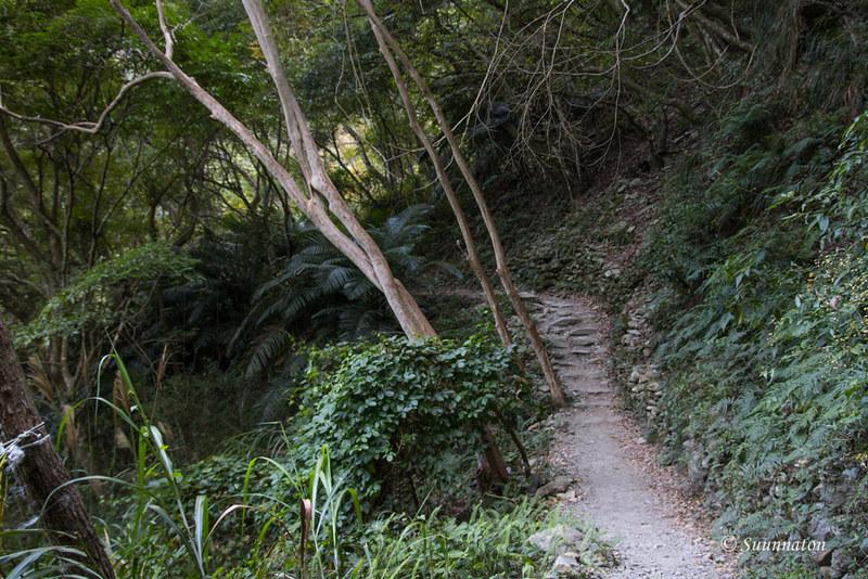 Tarokon kansallispuisto, Lushui (10)
