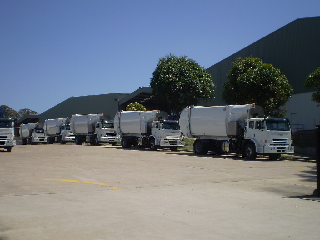 Sutherland Recyclers