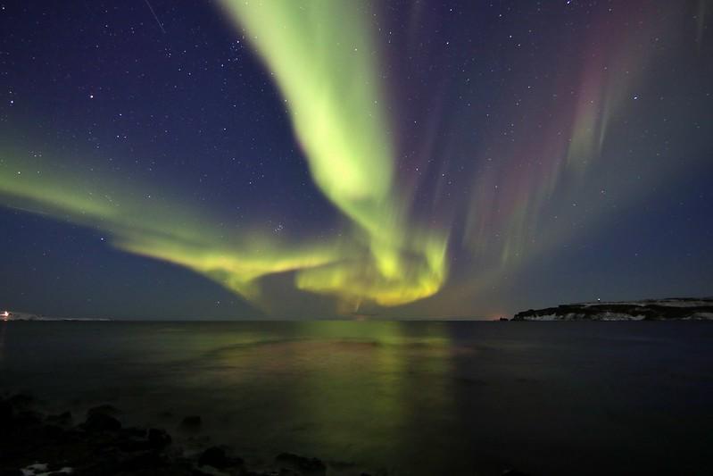 Aurora Iceland 26.10.2019 #13