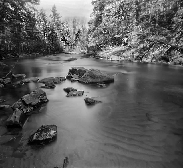 Silver River-Baraga County, MI