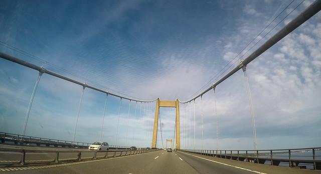 Little Belt Bridge