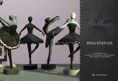 Rina Statues Gift