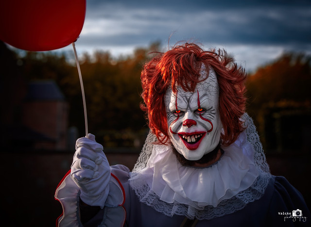 helltopia pennywise