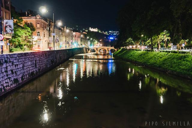 Sarajevo & Mostar