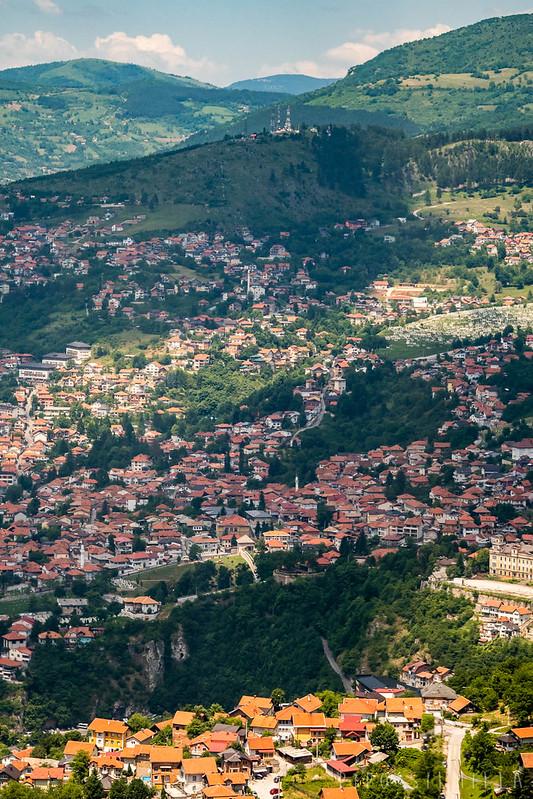 Mostar & Sarajevo