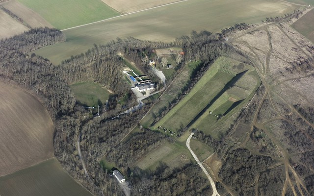 Shooting range Mistelbach (Lower Austria)