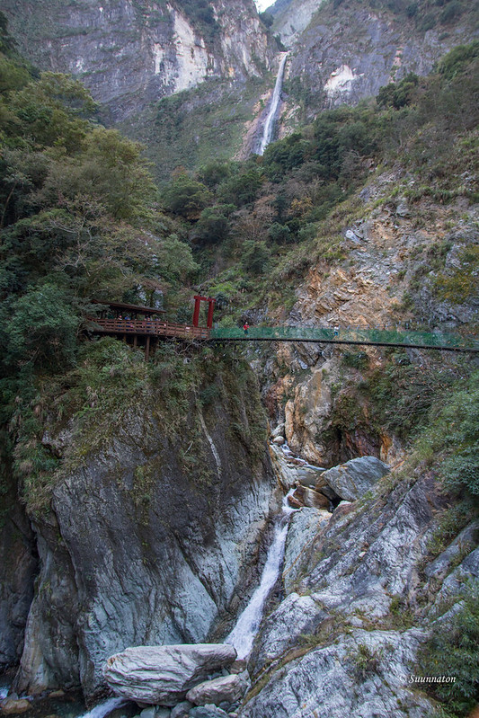 Baiyang Trail