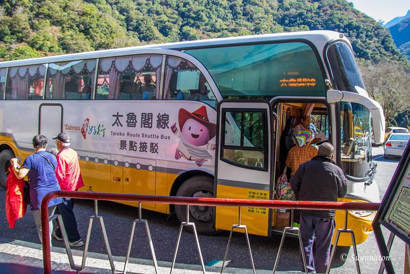 Taiwan, Taroko (8)