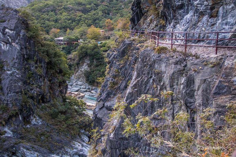 Taroko, Lushui (7)